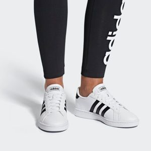 Adidas Grandcourt Sneakers